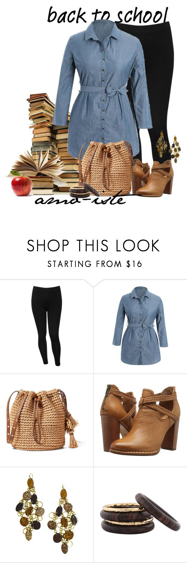 Back to School – Plus Size