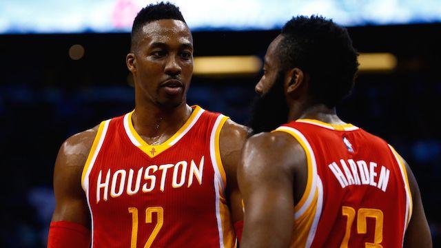 Oklahoma City Thunder vs Houston Rockets NBA Live Stream Jan-05
