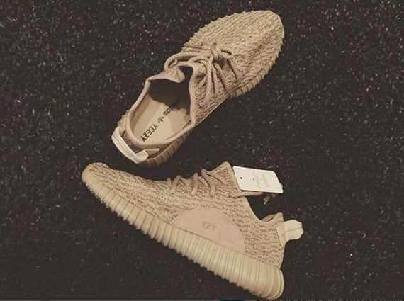 adidas Announces Release Date for the Yeezy Boost 350 Oxford Tan