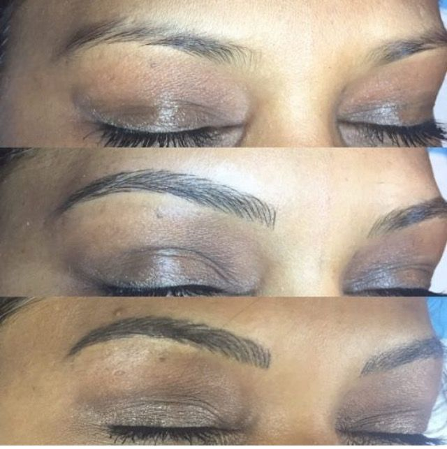 Facequeen001 Get Precise Brows Today What Is It Semi