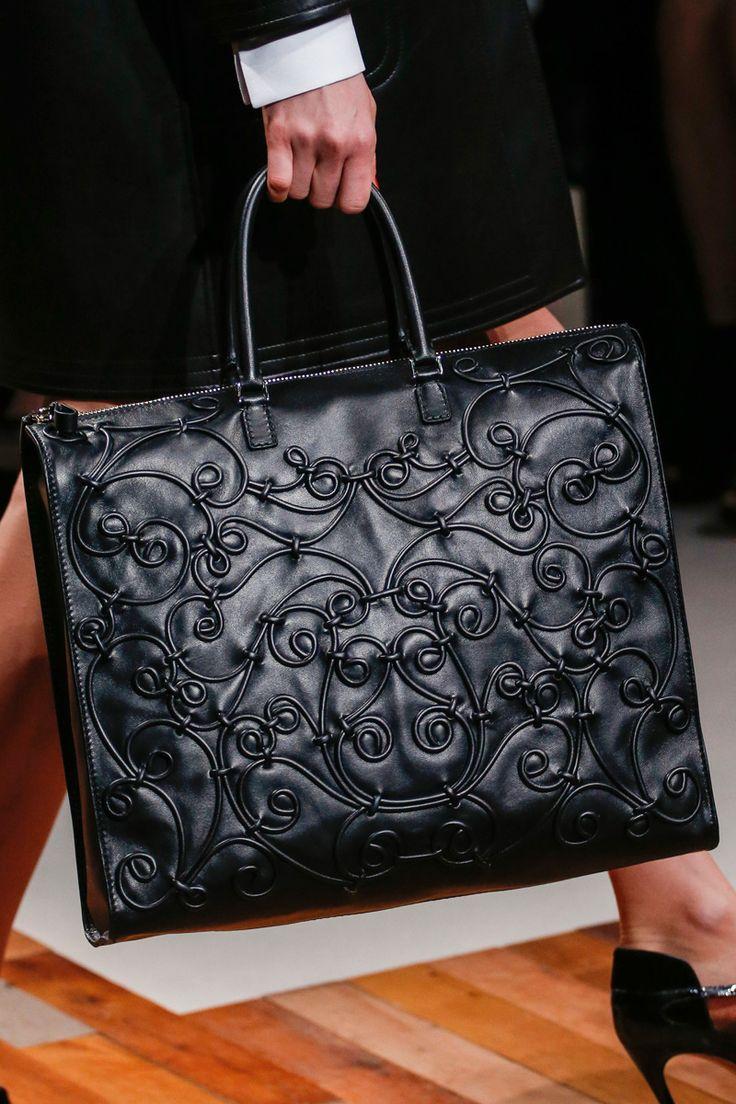 The Bag @ Valentino Fall Winter 2013