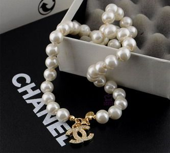 Chanel Necklace-022