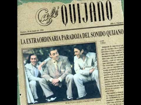 Lágrimas de miel - Café Quijano