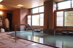 戸倉上山田温泉|遊子 千曲館 2種の源泉を6つの湯殿で楽しめる 長野