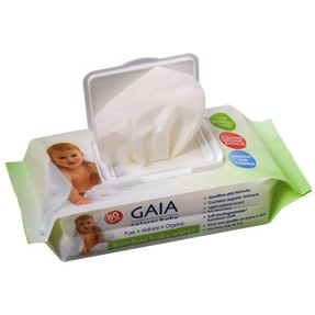 Gaia Bamboo Baby Wipes | Eco Baby Wipes at Hello Charlie $6.95 http://www.hellocharlie.com.au/gaia-skin-naturals-bamboo-baby-wipes/