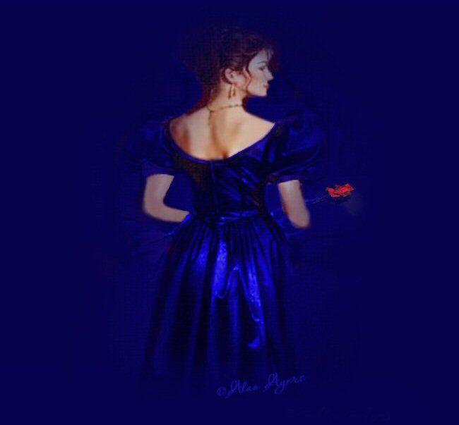 ~Blue Velvet~ Bobby Vinton