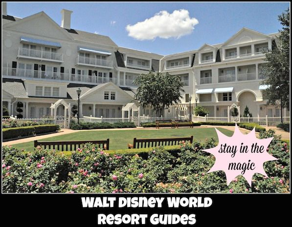 Walt Disney World Resorts #DisneyWorld #Resorts #Travel