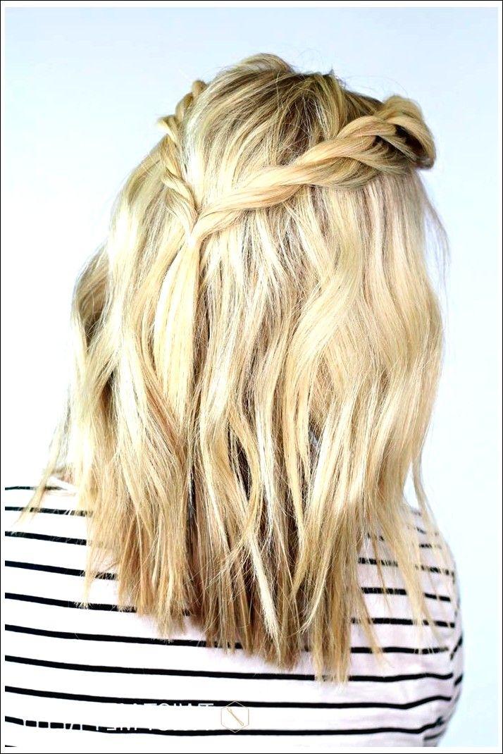 15 subtile Styles für mittellanges Haar