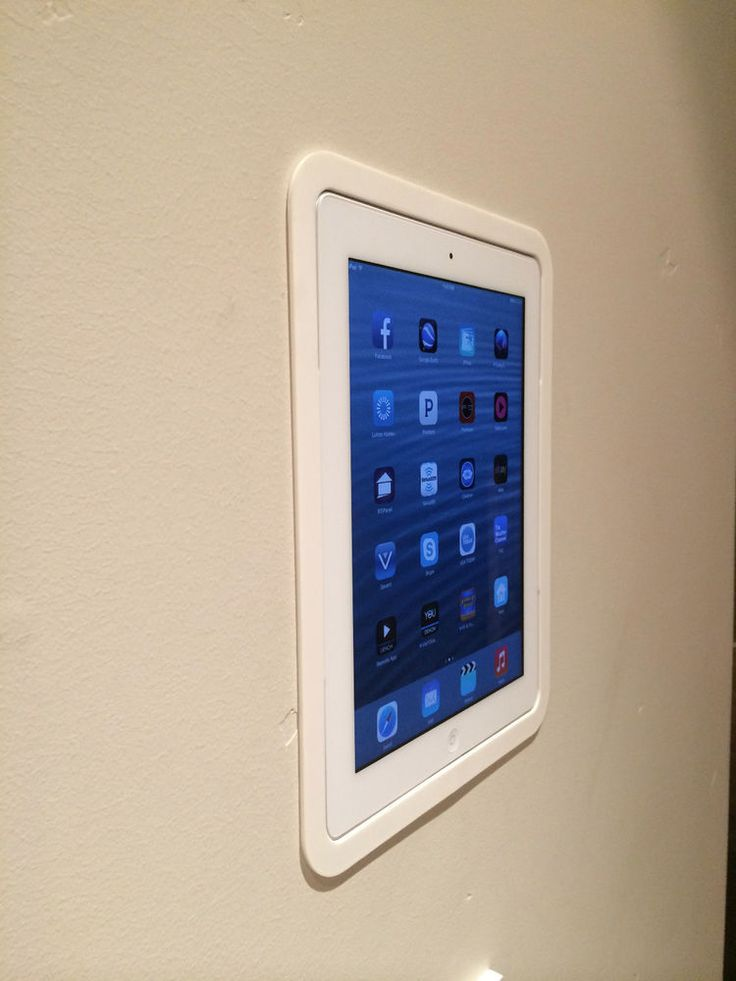 25 Best Ideas About Ipad Mount On Pinterest Tablet