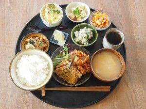 神戸六甲 かもめ食堂
