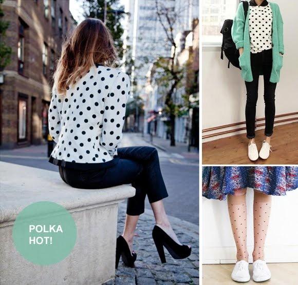 Trend   Polka Hot