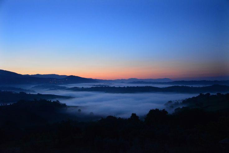 Alba | Veronica Morresi  #Natura #Paesaggi #fotografia