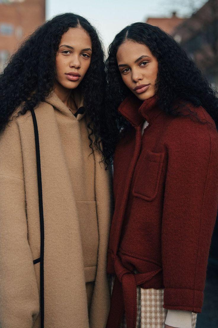 Oslo Fashion Week Street Style 2018 | British Vogue