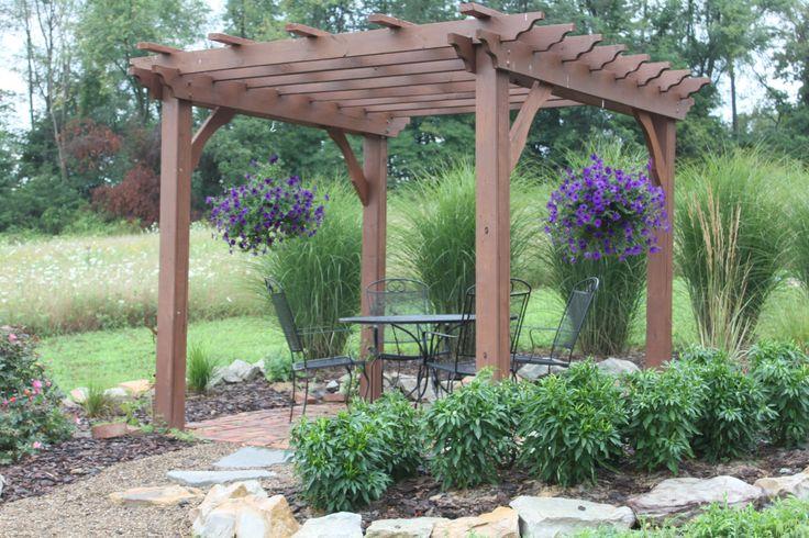 Build Grape Arbor Pergola Plans Diy Pdf Teds Woodworking
