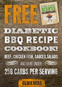 Enjoy Tasty Low-Carb Recipes for the Grill