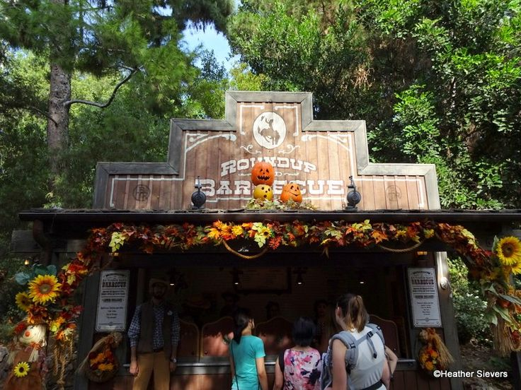 Guest Review: Disneyland's Pasta in the Park for Avengers Half Marathon Weekend