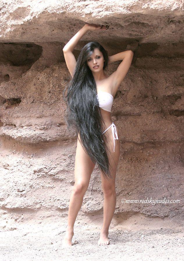 Long Hair Xxx 119