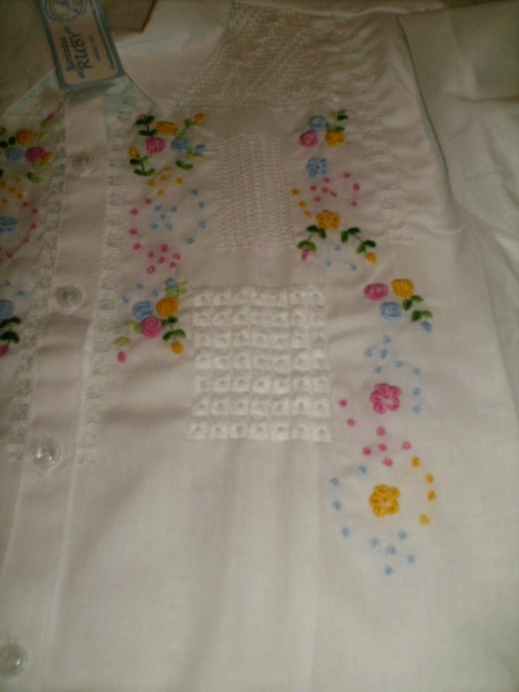 blusa de cartago