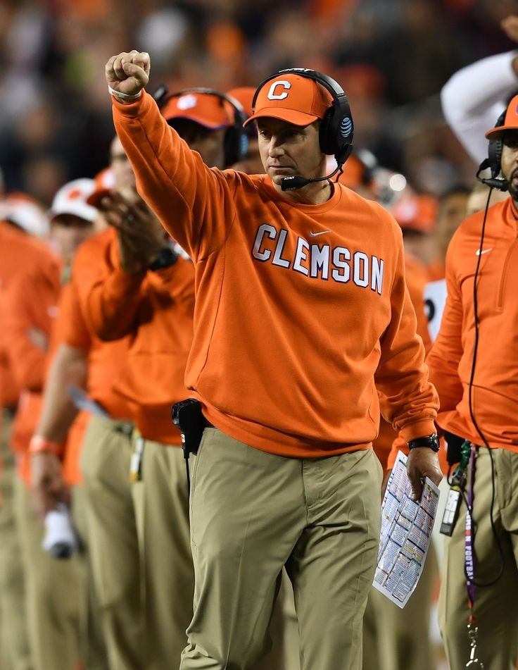 Clemson football team will kick off 2019 schedule with