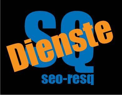 SEO und SEA Dienste von seo-resq.
