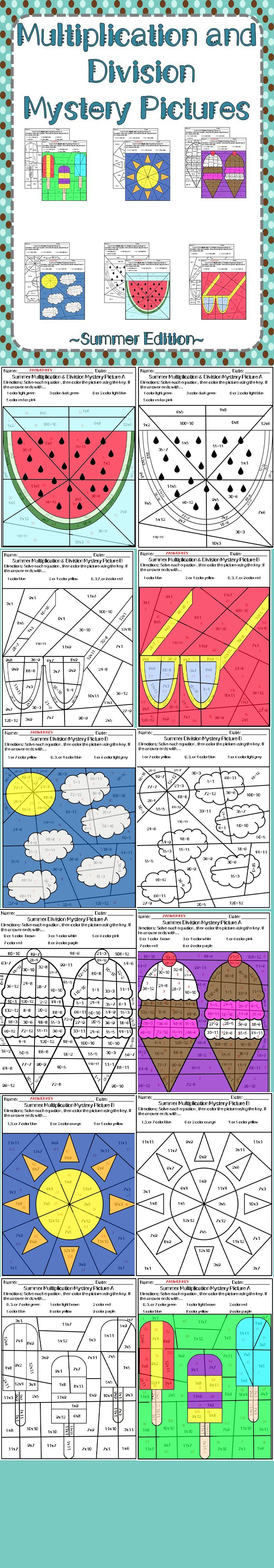 best 25 multiplication and division ideas only on pinterest