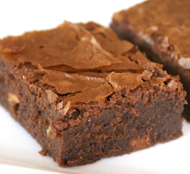 Supernatural Brownies | Good Eats | Pinterest