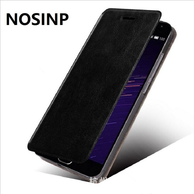 NOSINP ZTE Nubia z17 mini case mobile phone flip phone holster for 5.2inch Android NFC Mobile phonee by free shipping #Affiliate