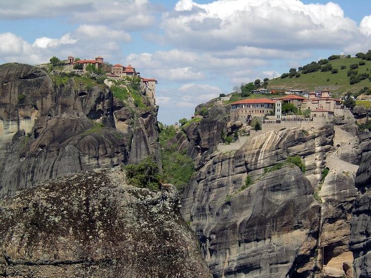 MeteoraCazip Yurtdışı, Yurtdışı Turları, Çekici Destinasyonlara, Destinasyonlara Yönelik, Birbirinden Özel, Özenl Hazırlanmış, Yönelik Özenl, Yunanistan Turu, Ilgi Çekici