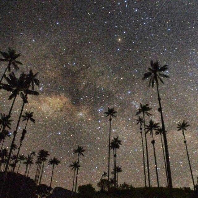 Noche en Salento (Quindio- Colombia) #SomosTurismo