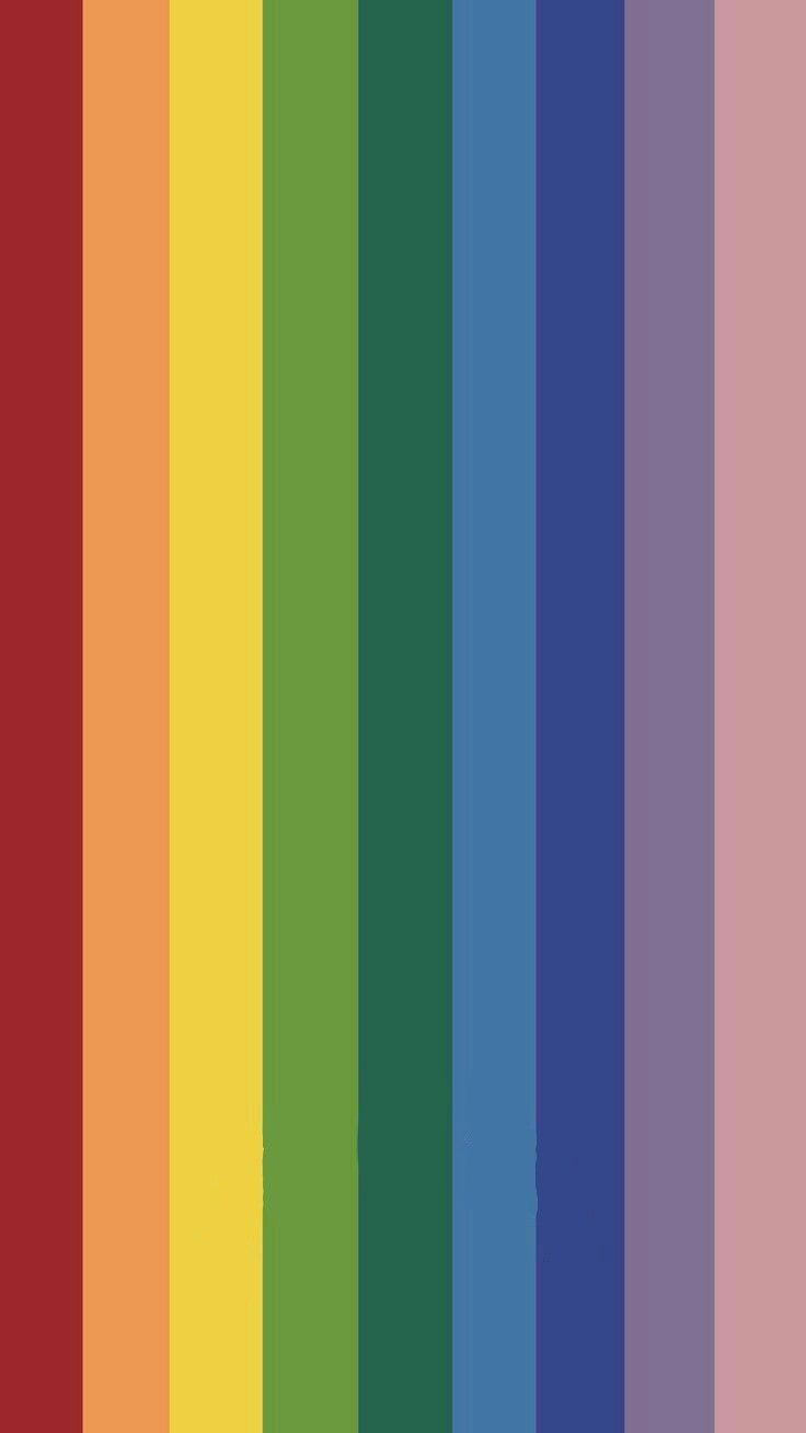 Rainbow Aesthetic Vintage Retro In 2020 Rainbow Wallpaper Iphone Iphone Wallpaper Vintage Retro Iphone Wallpaper Vintage
