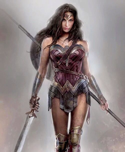 84 Best Images About Wonder Woman References On Pinterest
