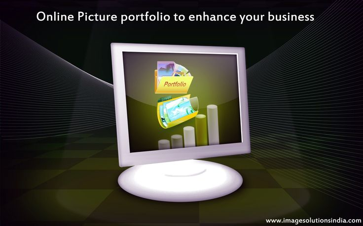 Attain Professional Online Picture Portfolio to enhance your business   Picture Editors
