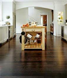 Environmentally friendly renovations