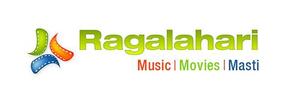 www.Ragalahari.com - logo on Behance