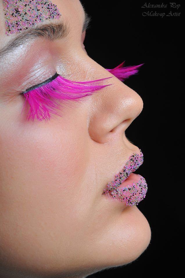 I love it! <3 http://lumea-cosmeticelor.blogspot.ro/