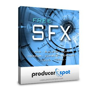 Free SFX is a free for download collection of sound effects that can be used in music, games, film production. This free pack contains over 800 sound files arranged in folders and sub-folders for a better and easy  use. http://www.producerspot.com/free-download-sound-effects-sfx-collection-pack-by-producer-spot