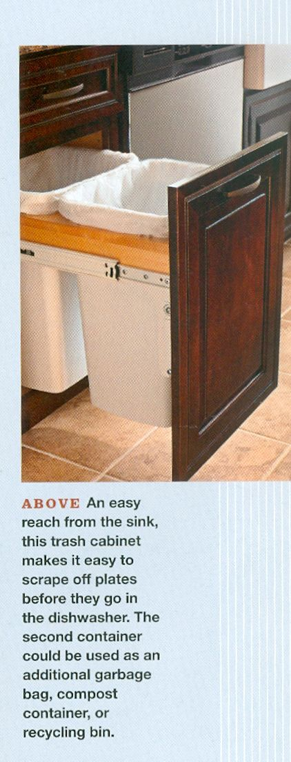 from All New Kitchen Idea Book