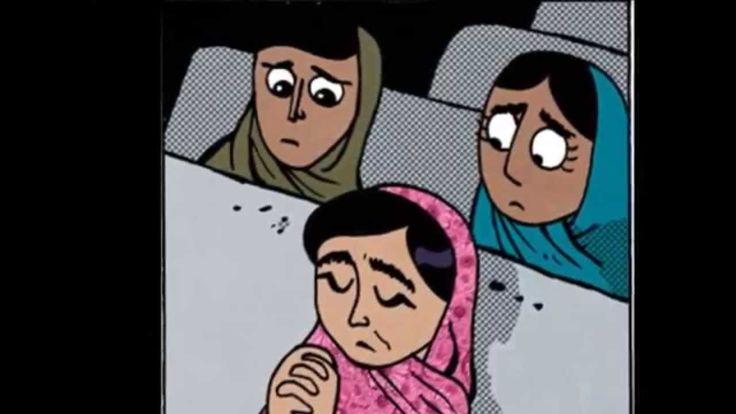 Video su Malala