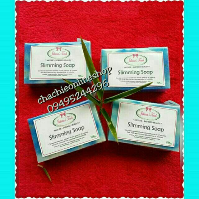 Check out slimming soap for ₱ 65.00. Get it on Shopee now! http://shopee.ph/julianastouchskincare/2522598 #ShopeePH