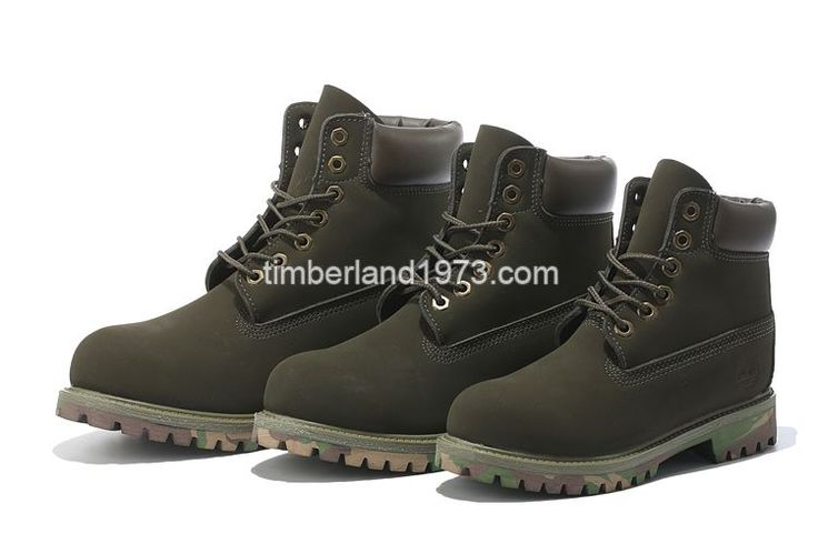 2017 Fashion Women's Timberland 6 Inch Boots Charcoal $ 75.00