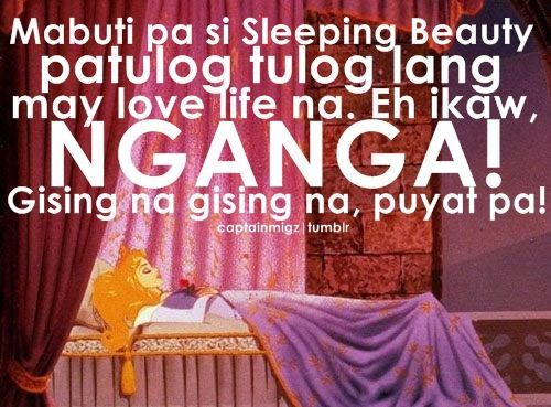 quotes about friends patama tagalog