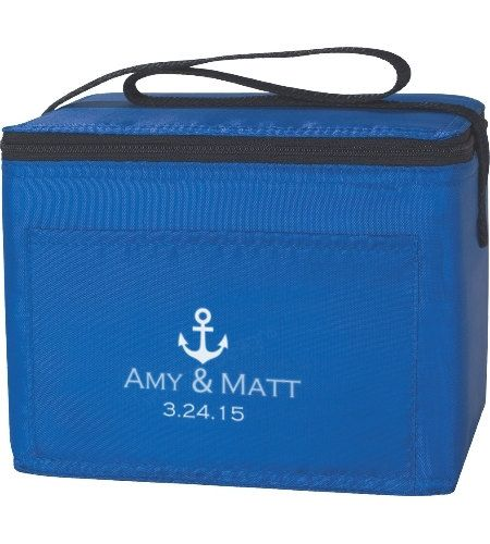 100 Insulated Lunch Cooler Bags Personalized by INeedPromotionals
