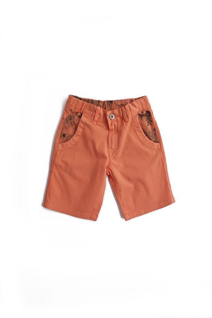 short  SP1NE 3130722 arancio