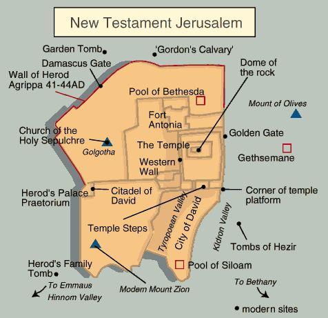 38 best Jerusalem during Jesus time images on Pinterest  Holy