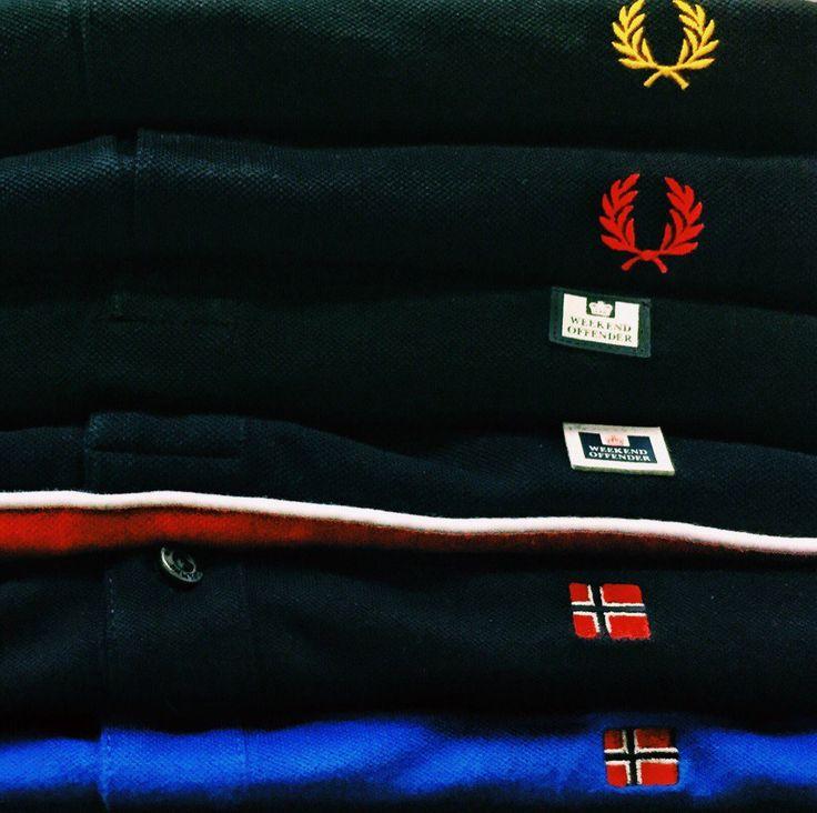 У нас в магазине более 60 моделей casual polo-pique от самых разных брендов! Да еще и со скидками до 50% !  Каталог:http://street-story.ru/  📍Москва, ТРЦ «Азовский», ул. Азовская, д. 24к3 📍Санкт-Петербург, ул. Ропшинская, 30  #streetstory #streetstory23 #casual #casualshop #militaryshop #streetwear #clothes #style #outfit #polo #fredperry #weekendoffender #outfitoftheday #lookoftheday #look #love #follow #fashion #swag #amazing #brand #napapijri #spring #топ #одежда #стиль #магазин…