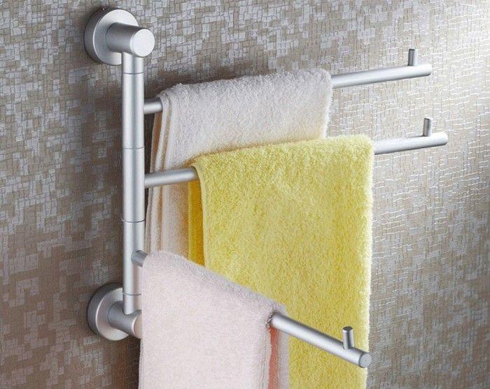 Badezimmer handtuchhalter ~ Die besten handtuchhalter ring ideen auf hölzerne