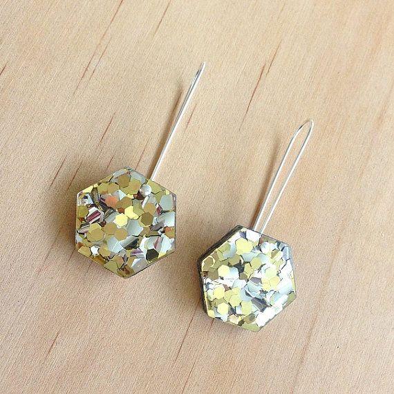 Hexie Lush Glitter Drops on Etsy, $35.00 AUD
