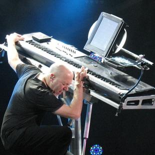 Jordan Rudess #JordanRudess #DreamTheater #LiquidTensionExperiment