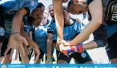 Belgrano y Medea definen el campeón anual de fútbol femenino...  Belgrano y Medea definen el campeón anual de fútbol femenino  Deportes  Este viernes 27 de noviembre se disputará la gran final del Fútbol Femenino local. Se enfrentan Belgrano y MEDEA por ser los equipos campeones de la Primera A y Primera B respectivamente. Las Celestes acceden a esta instancia tras derrotar a Talleres en la final de Primera División el pasado fin de semana.  Se jugarán dos tiempos de 30 minutos y en caso de…