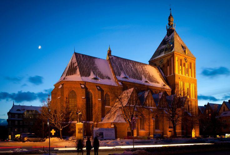 Katedra w Koszalinie fot. RCIT Koszalin